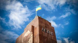 Дезинтеграция Украины