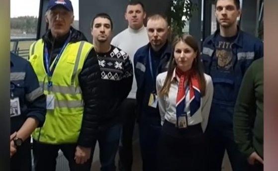 Белорусский суд приравнял видеоролик к пикетированию