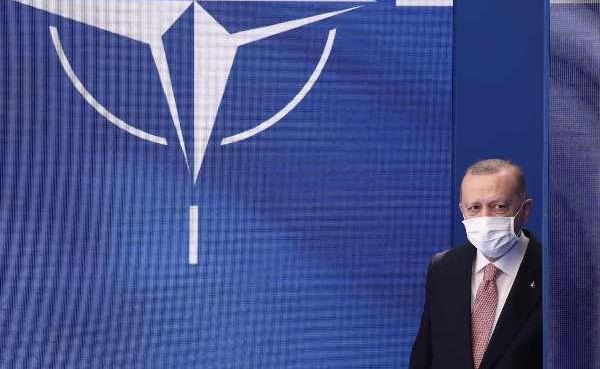 Эрдоган окунулся вгеополитические шахматы отТриполи доШуши— СМИ