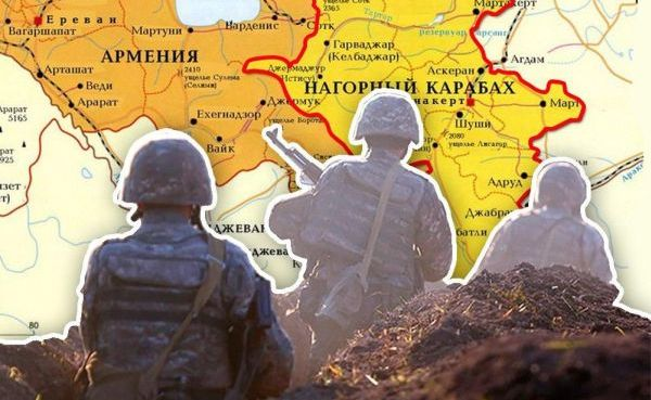 Карабах: призраки войны против признаков мира — Новости политики, Новости  России — EADaily