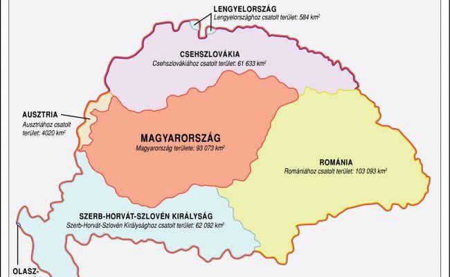 Война исторической памяти между Румынией иВенгрией заТрансильванию