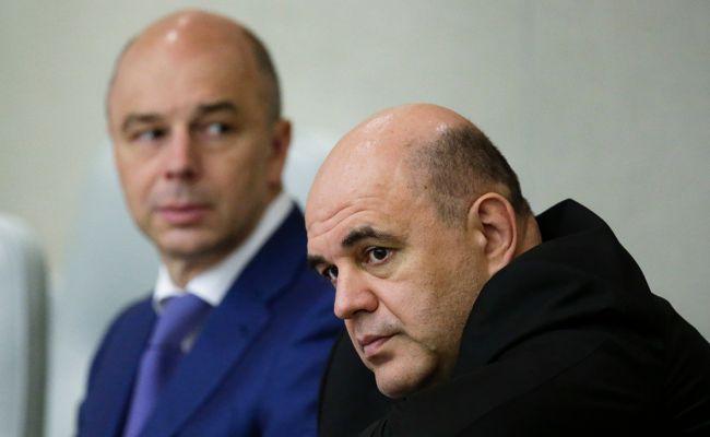 Мишустин иСилуанов попросили российские банки спасти Белоруссию