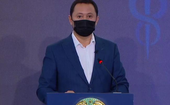 Казахстан присоединился кпрограмме доступа квакцинам отCovid-19