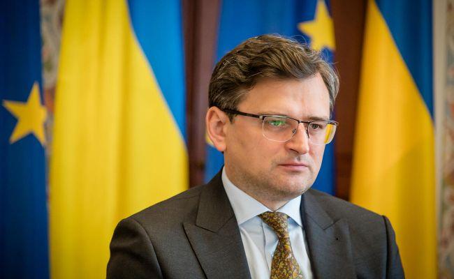 Киев просит у Румынии помочь победить «террористов из России»