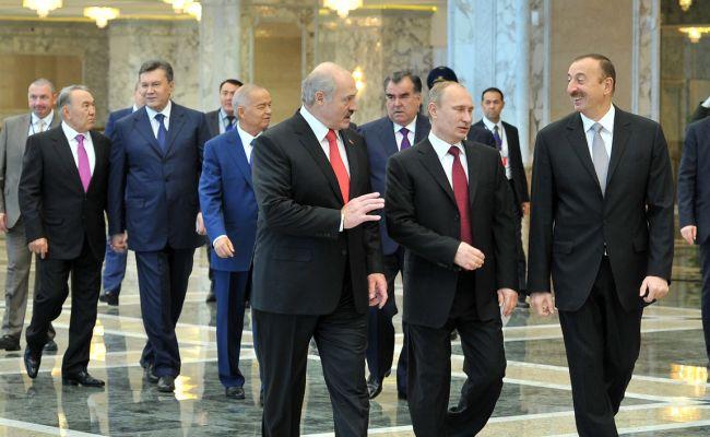 Вечный кандидат вкандидаты: Азербайджан подает признаки сближения сЕАЭС