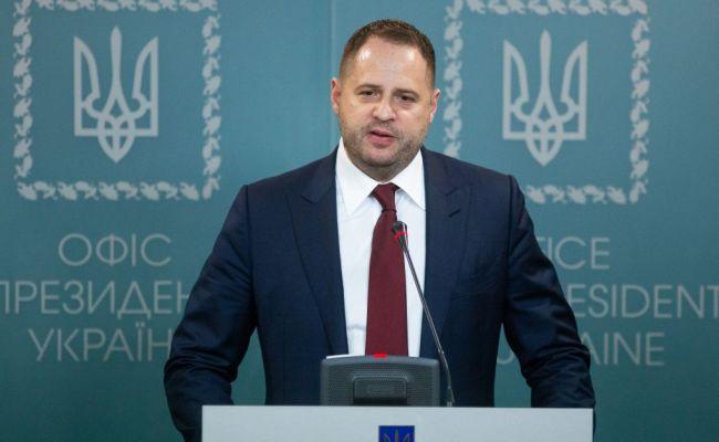 Политический пиар: эксперты о«госизмене» Андрея Ермака