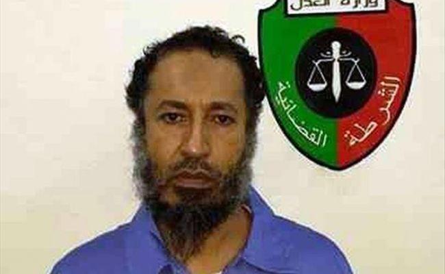 Сын Каддафи покинул Ливию из-за угрозы его жизни — EADaily — Ливия. Новости  Ливии. Ливия новости. Новости Ливия. Ливия последние новости. Ливия сегодня.