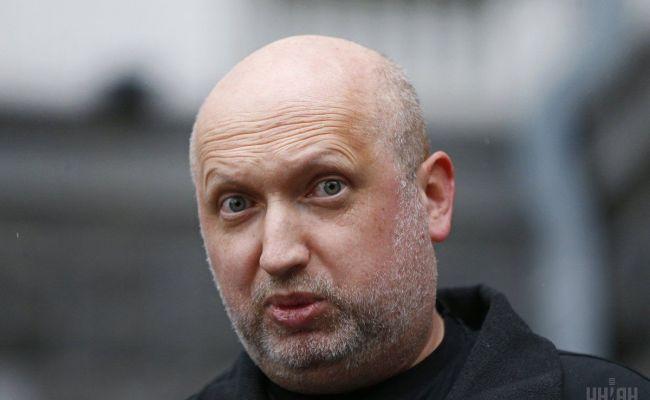 «Кровавый пастырь» Турчинов назвал миллионы граждан Украины рабами —  Новости политики, Новости России — EADaily
