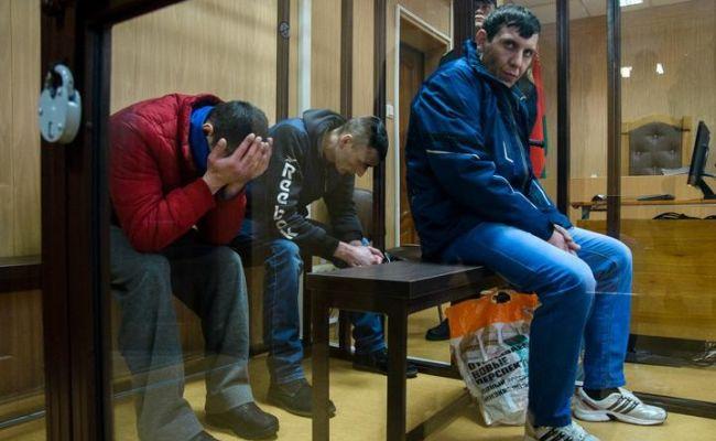 В Белоруссии вынесли очередной смертный приговор