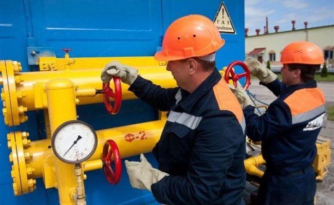 Нафтогаз предупредил о срыве предстоящего отопительного сезона на Украине