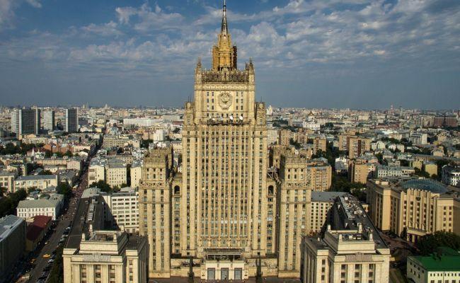 Москва призвала прекратить огонь вКарабахе