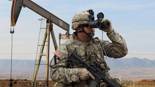Схватка засирийскую нефть: США ответили России усилением навостоке САР