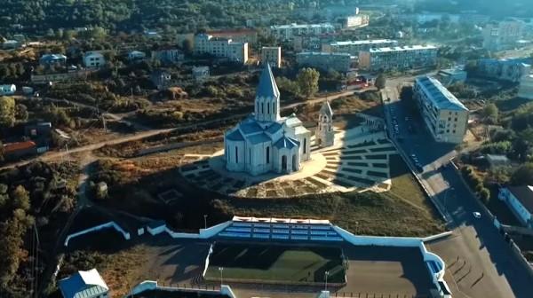 ВСАзербайджана нанесли ракетный удар покарабахской Шуши