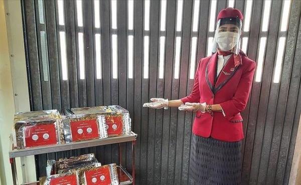 Turkish Airlines предупредила, какие защитные маски запрещены авиакомпанией