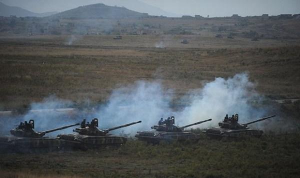 Битва за Карабах: три года с апрельской войны и 25 лет после перемирия —  Новости политики, Новости России — EADaily