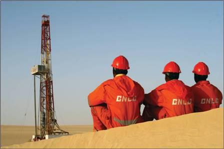 Саудовская Аравия обошла Россию по объемам поставок нефти в Китай