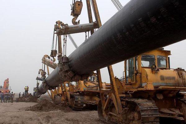 Ирак построит новый нефтепровод до Турции