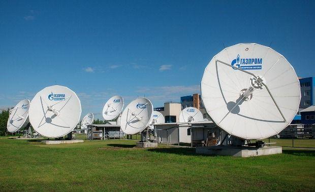 «Газпром» заказывает завод космических аппаратов за12 млрд. рублей: EADaily