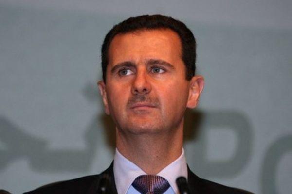 Асад призвал Россию предотвратить возможные бомбардировки Сирии Израилем
