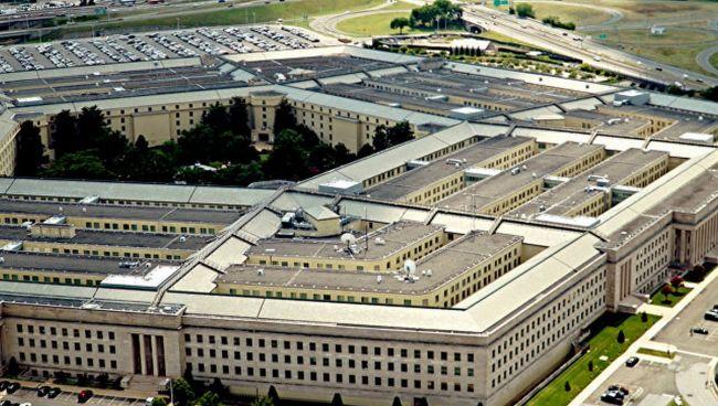 Парламент Ирана проголосовал за признание Пентагона террористической организацией