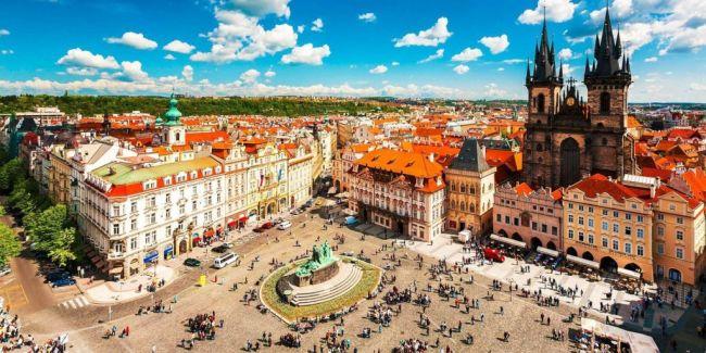 Треть компаний Чехии готова покинуть страну