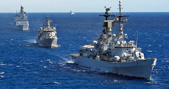 Картинки по запросу военные корабли в азовском море фото