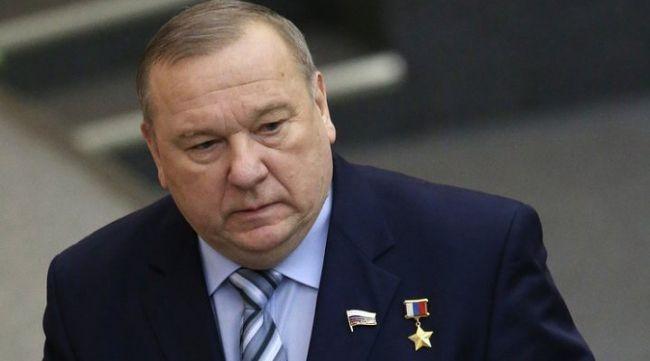 Шаманов: Информация о гибели россиян в районе Дейр-эз-Зора недостоверна