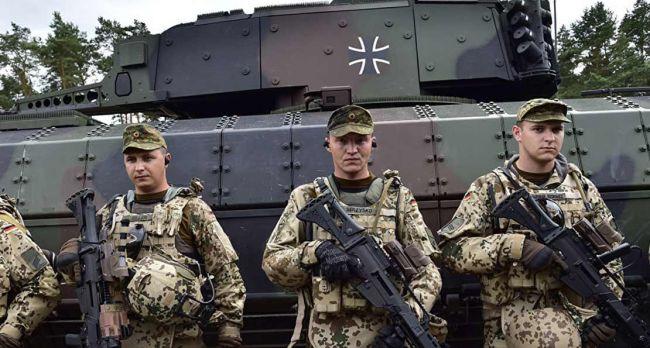 Глава Союза военных ФРГ: Состояние бундесвера частично катастрофическое: EADaily