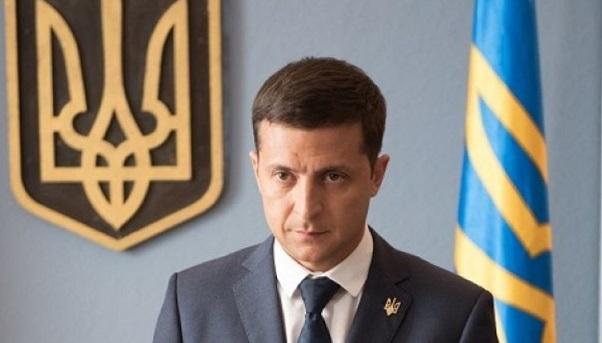 Владимир Зеленский раскрыл, кто финансирует его президентскую кампанию