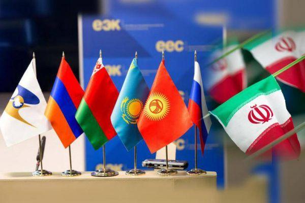 ЕАЭС и Иран 17 мая подпишут временное соглашение о зоне свободной торговли