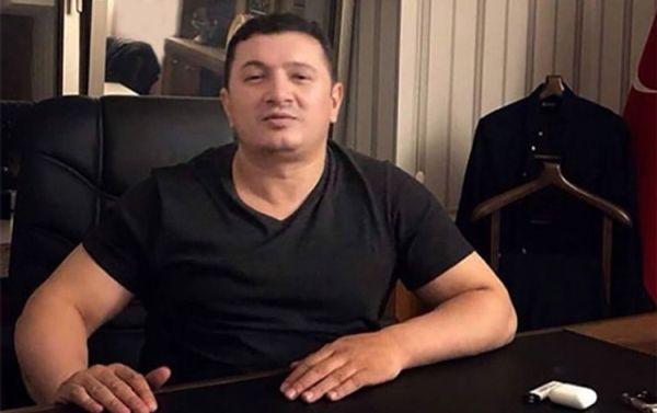 Азербайджанского вора взаконе застрелили втурецкой Анталье