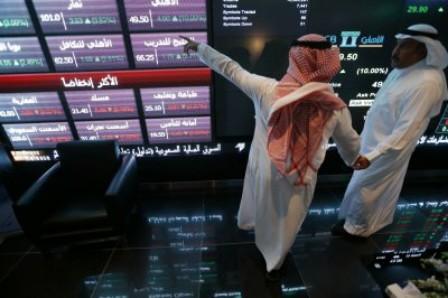 В финансовом секторе Саудовской Аравии ситуация близка к панике