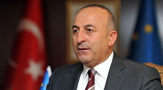 Чавушоглу обвинил в обвале турецкой лиры «противников» Эрдогана