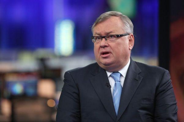 Банк ВТБ уходит с Украины