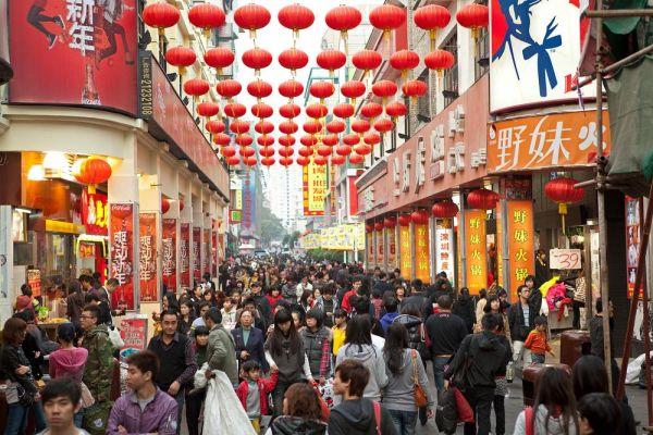 «Синьхуа»: Рост экономики Китая оказался выше прогнозов