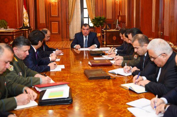 ЕС и мировые банки отказались от финансовой поддержки Таджикистана