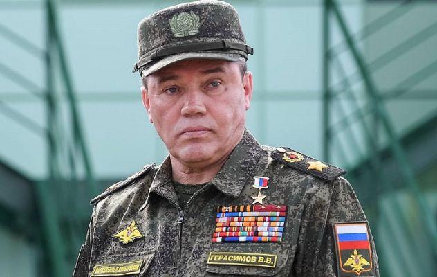Начальник ГенштабаВС России назвал Армению ключевым партнером вЗакавказье