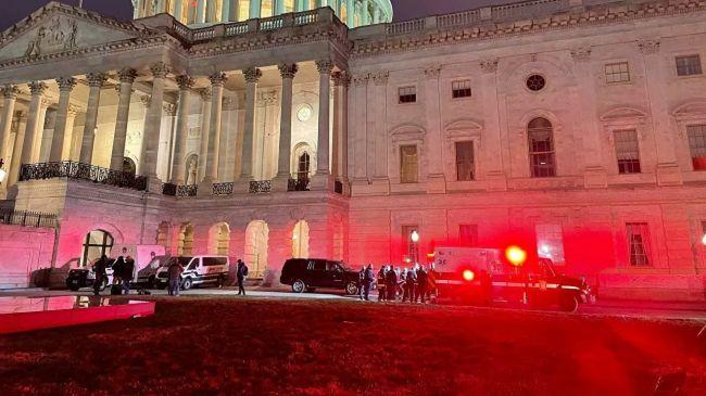 Конгресс США собирается утвердить итоги выборов сегодня