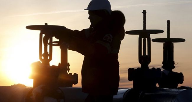 Казахстан определился с тарифами на транзит российской нефти в Узбекистан