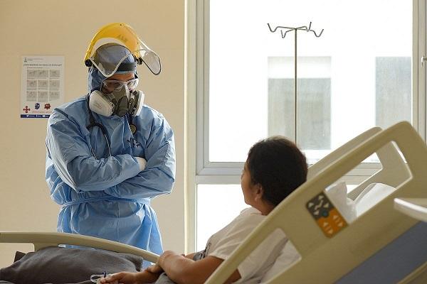Вмире уже более 30 млн случаев коронавируса