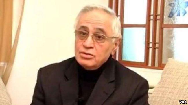 В Азербайджане задержан бывший министр обороны