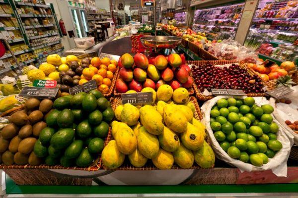 перечень продуктов для похудения таблица