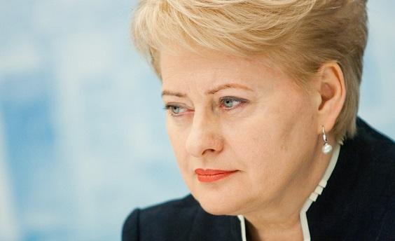 Литва изо всех сил тормозит международное признание Крыма