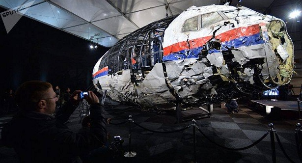 Россия отказалась отроли «мальчика для битья» напереговорах поделу МН17