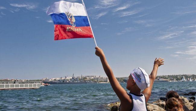 ВМоскве отреагировали наслова Эрдогана об«аннексии» Крыма: EADaily