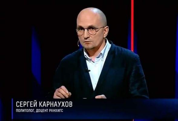 8f160021edc902ca5009a0a3689b1 «Навальный— это Власов наших дней»— мнение