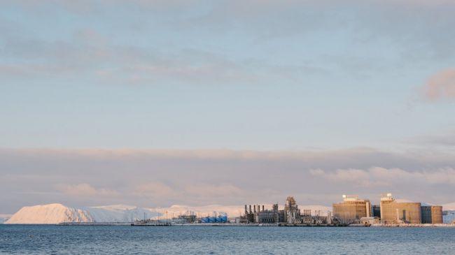25479f7fb4ad279fe1d0b7302f3f1 Норвегия уступит часть экспорта вЕвропу поставщикам СПГ изРоссии иСША