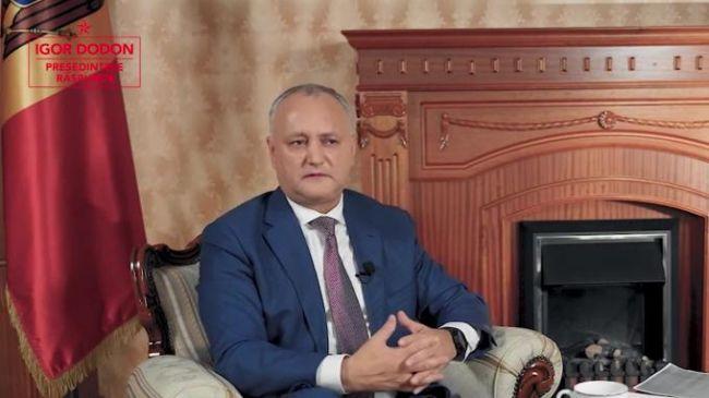 d36420d0649b1f18d7dffa2dc6de6 Упрезидента Молдавии Додона еще месяц насыщенной работы