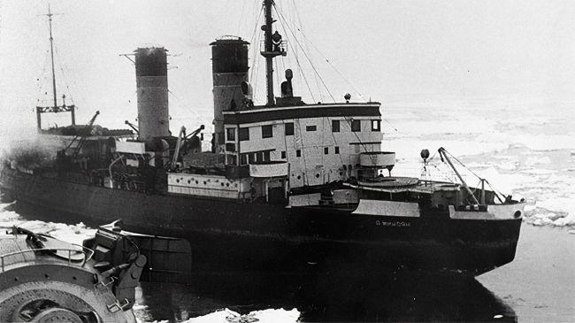 538d85880ebdc5871b327767a4e25 Как ледокол «Анастас Микоян» отправился вАрктику