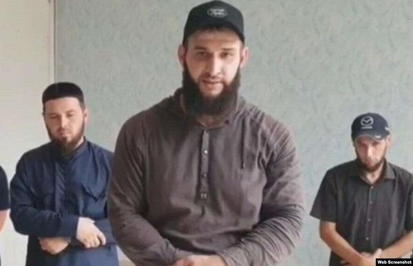 Родственники «Анзора изВены» взяли насебя ответственность заего убийство